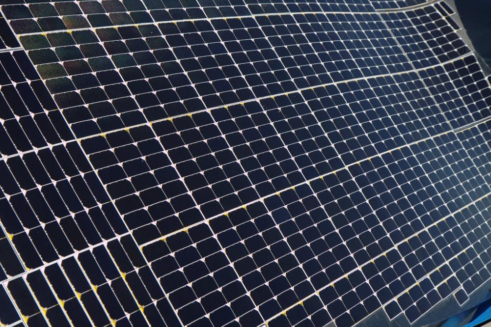 Carbon Nanotubes might be the Key to Solar Panel Efficiency
